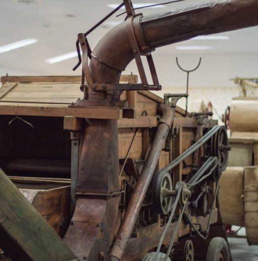 Museo de Modúbar de la Emparedada_aparejos