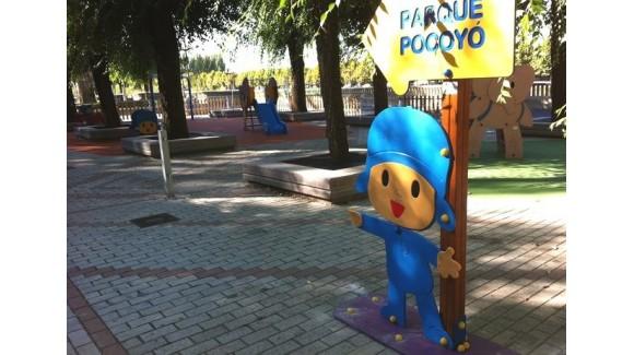 Parque de Papalaguinda