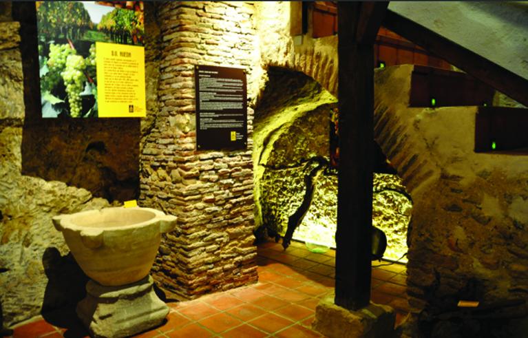 Museo Gastronóimico de Segovia Fuente: http://www.museogastronomicodesegovia.es/