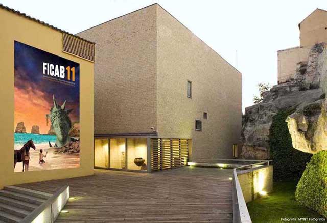 Museo de Zamora Fuente: MYNT Fotógrafos