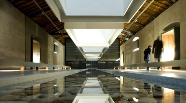 Museo del agua, museos de castilla y león