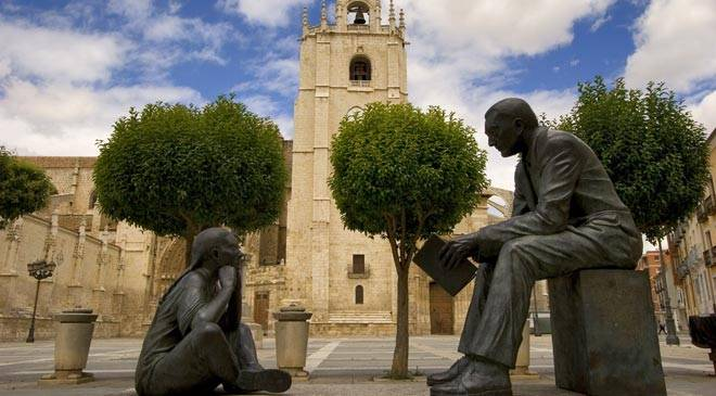 Destino Castilla y León - Turismo en Palencia