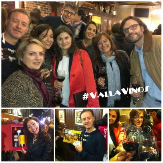 VallaVinos en Intur - Destino Castilla y León