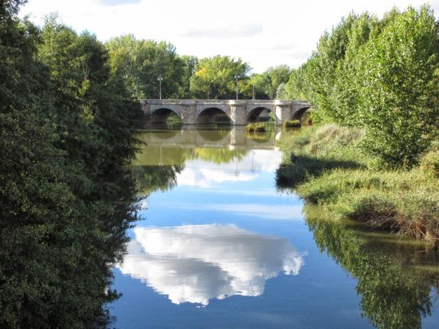 Ruta turística por la Palencia, la bella desconocida