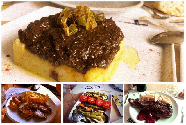 Restaurante Tas Tas Palencia