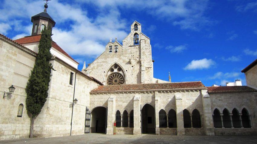 Convento de San Francisco Palencia Fuente: visitapalencia.com