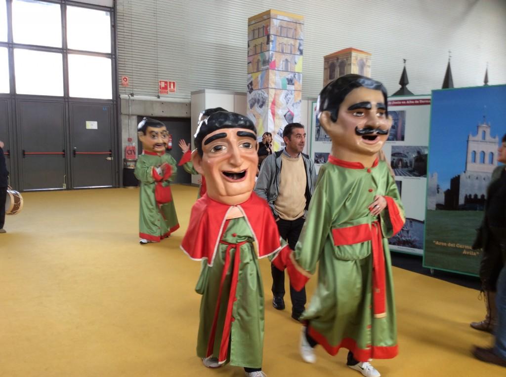 Folclore - INTUR - Destino Castilla y León