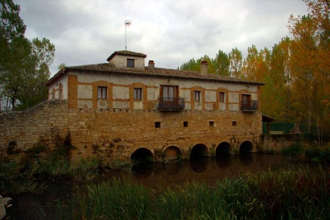 Casa Rural El Molino 01