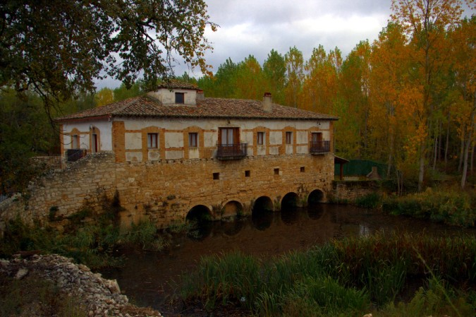 Casa Rural El Molino de Torquemada