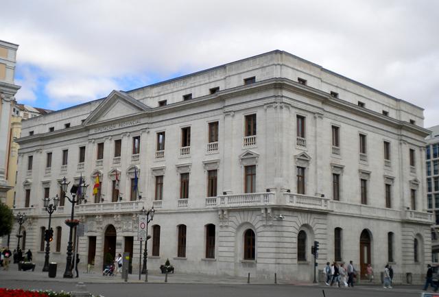 Diputacion Provincial de Burgos