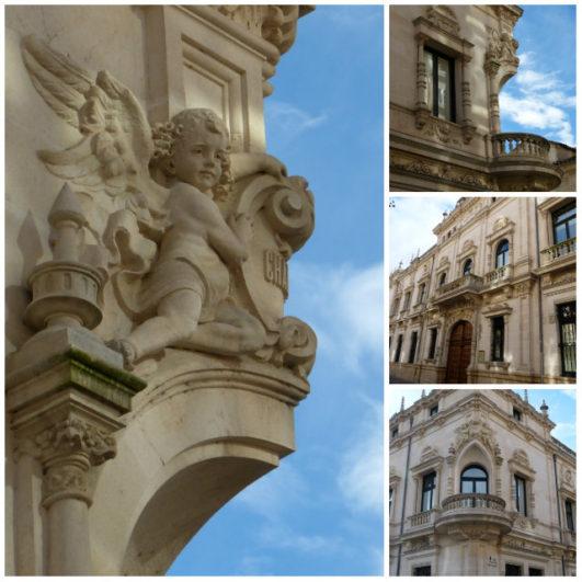visita guiada por burgos, Palacio Arzobispal de Burgos