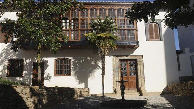 casas museo de Castilla y León, casa de leopoldo panero