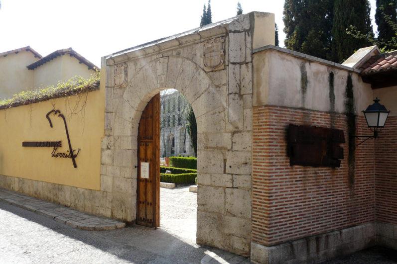 casas museo de Castilla y León jose zorrilla
