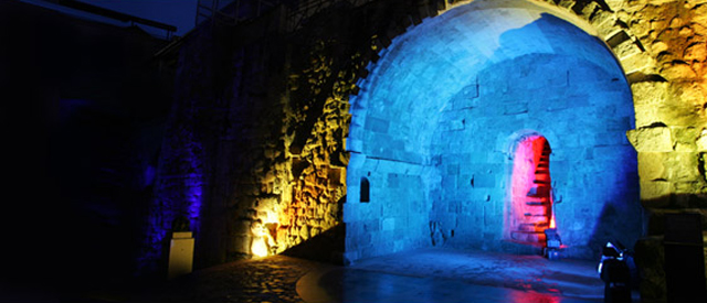 la cueva de Salamanca Fuente: www.espanolensalamanca.com