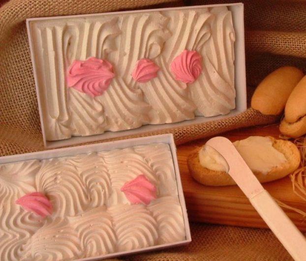 mantequilla dulce de Soria Fuente: elhedonista.es