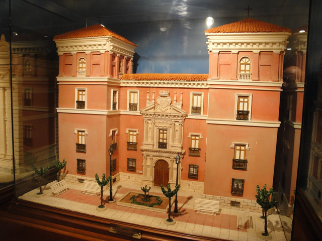 museo del dulce valladolid