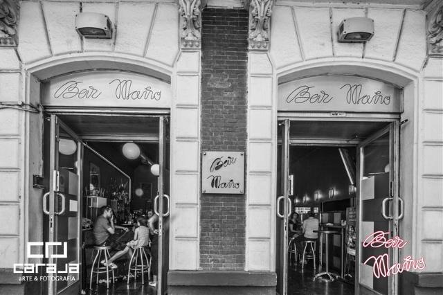 Bar Maño Destino Enoturismo Palencia