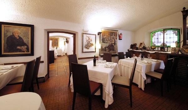 Casa Lucio Enoturismo en Palencia 10