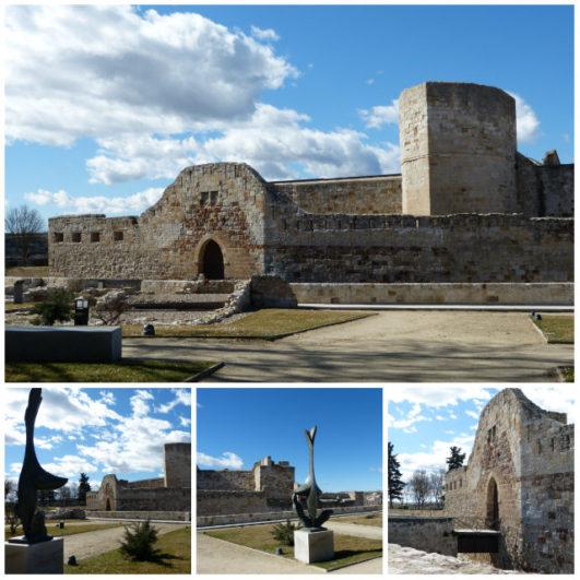 visitar Zamora