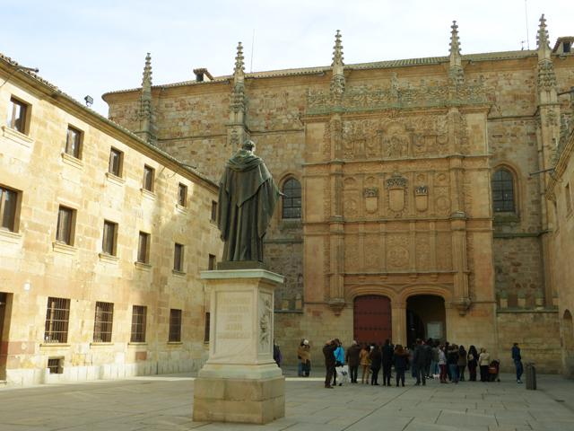 Edificio de Escuelas Mayores