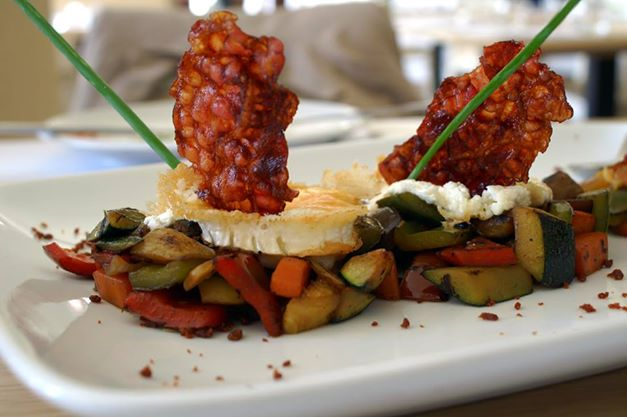 Restaurante tas tas - destino castilla y leon