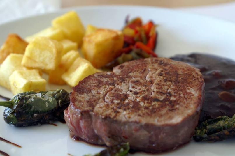 Restaurante tas tas enoturismo palencia 7