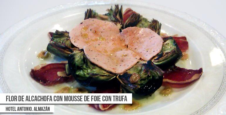 hotel-antonio-trufa-soria-spain-espagne-truffle-trufe-tartufo