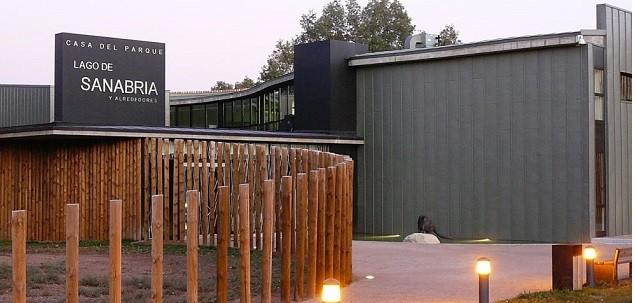Centro de Interpretación del Parque Natural Sanabria