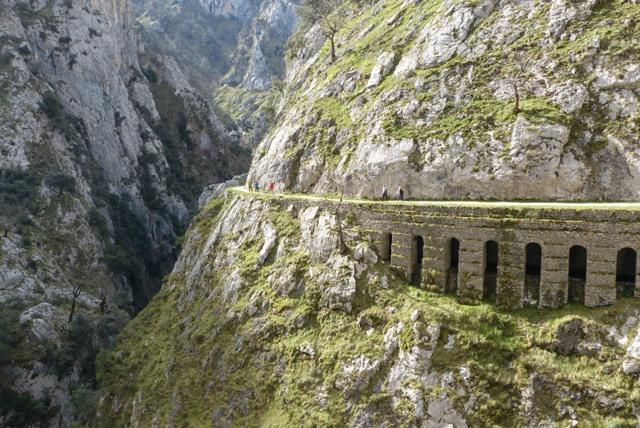 Ruta del Cares - Destino Castilla y León - Ruta 05