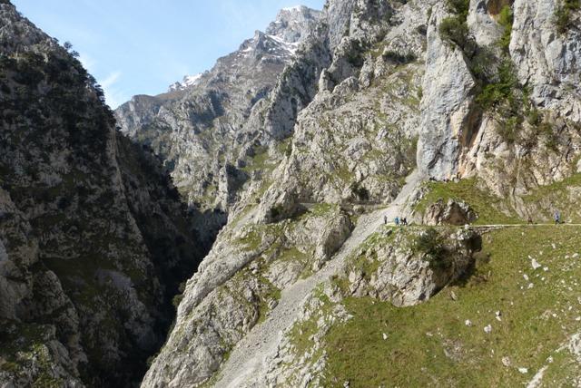 Ruta del Cares - Destino Castilla y León - Ruta 06