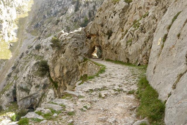 Ruta del Cares - Destino Castilla y León - Ruta 09