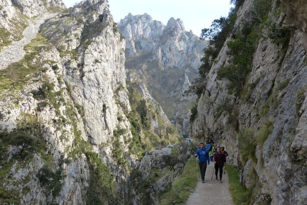 Ruta del Cares - Destino Castilla y León