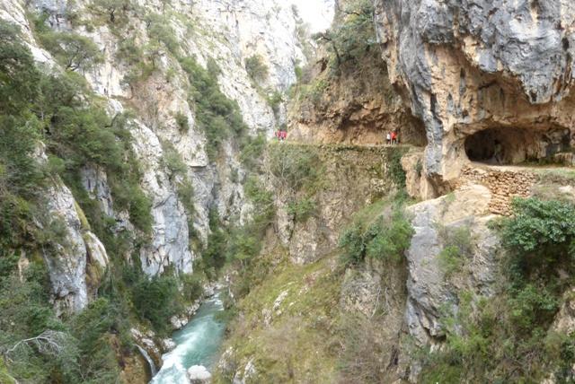 Ruta del Cares - Destino Castilla y León - Ruta 12