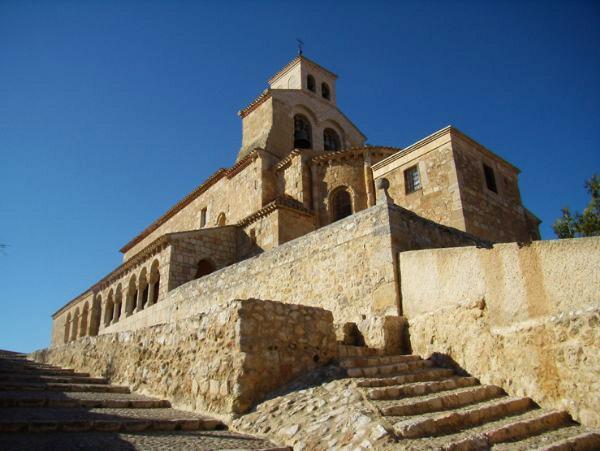 San Esteban de Gormaz - Destino Castilla y León