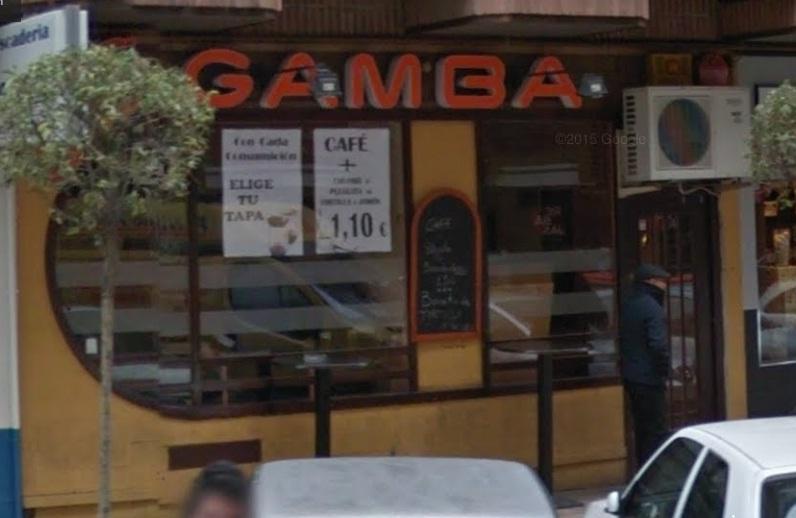 tapas en Valladolid - Mesón La Gamba