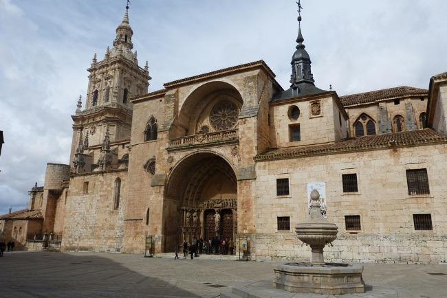escapadas gastronómicas por Castilla y León - Alba de Tormes