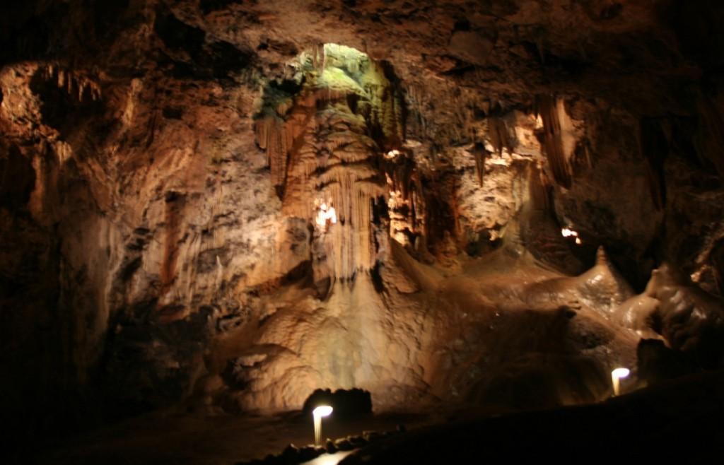 Cuevas visitables en Castilla y León - Destino Castilla y León