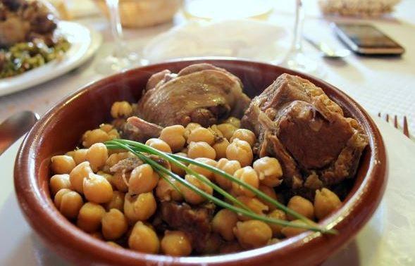 escapadas gastronómicas por Castilla y León - Destino Castilla y León