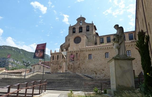 Monasterio de Oña 2 - Destino Castilla y León