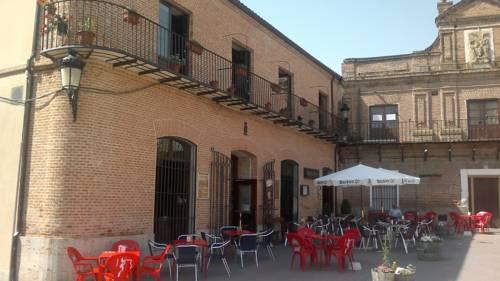 Mesón, Posada Real La Puerta Grande - Alaejos - Destino Castilla y León