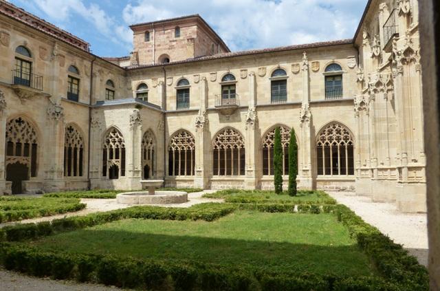 Monasterio de Oña 1 - Destino Castilla y León
