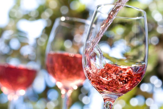 vinos rosé - Fuente de la imagen: bouquetaromes.com/blog