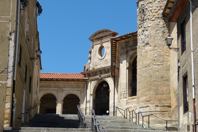 Medina de Pomar urbano 1 - Destino Castilla y León