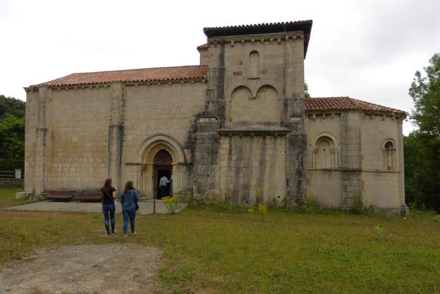 Románico de Mena - Destino Castilla y León