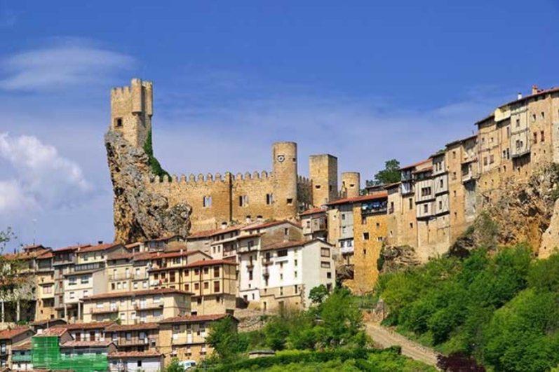 Frías en Merindades - Destino Castilla y León