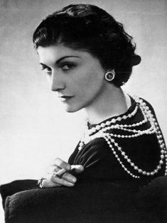 Coco Chanel - Destino Castilla y León