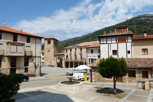 Oña urbano 2 - Destino Castilla y León