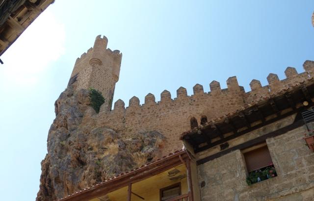 Frías Castillo 2 - Destino Castilla y León