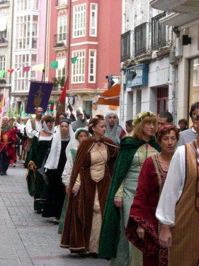 Fin de semana Cidano - Destino Castilla y León