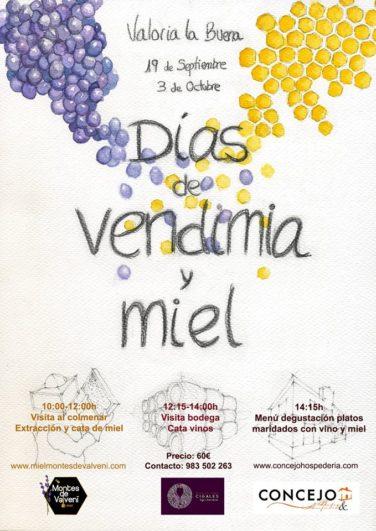 Días de Vendimia y Miel